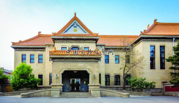 同德殿的建筑风格,既采用了日式古代建筑的许多构件,又融入了中国传统